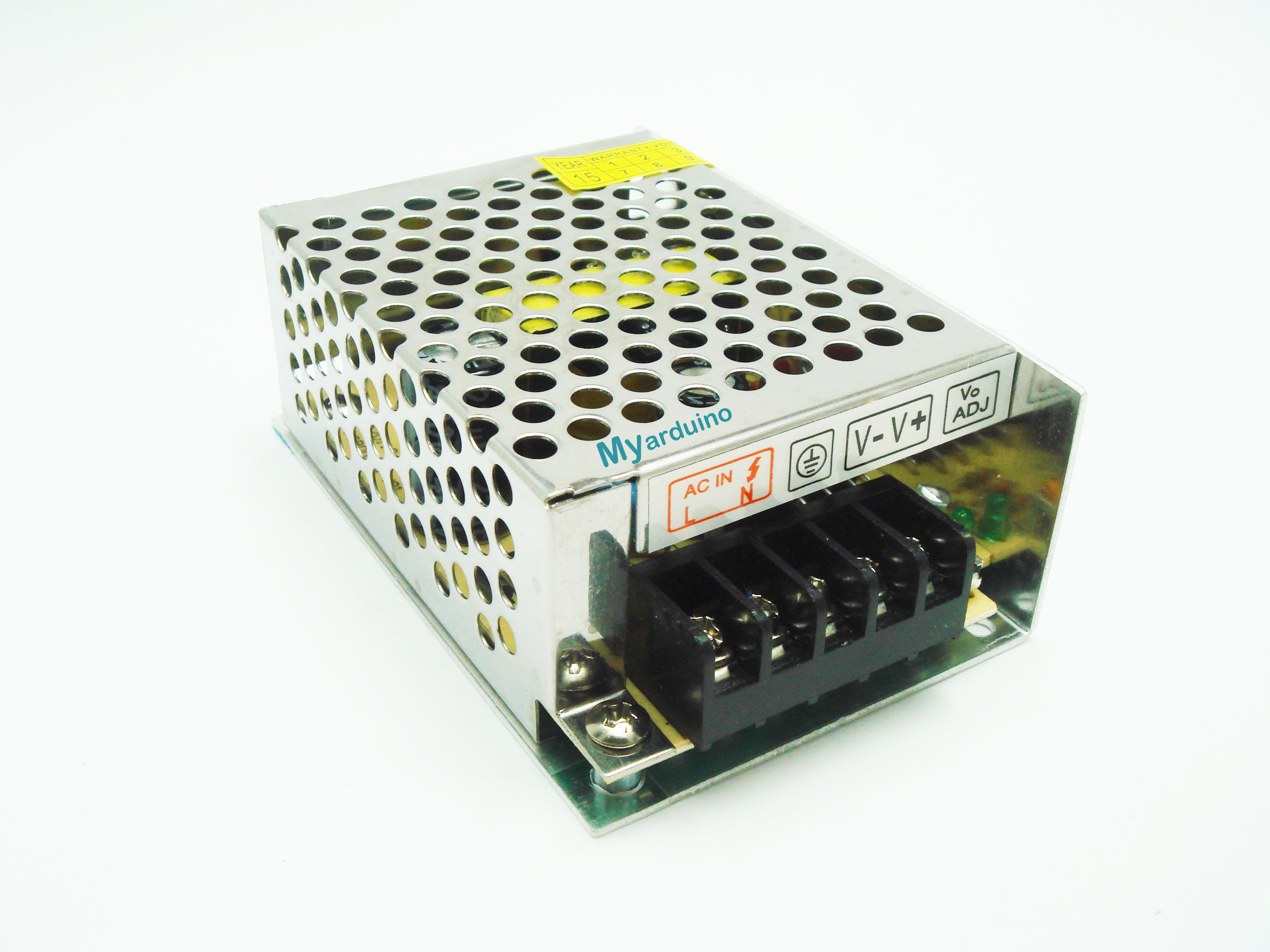 Switching Power supply แหล่งจ่ายไฟ 24V 2A