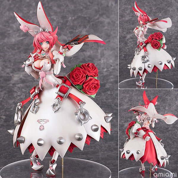 GUILTY GEAR Xrd -SIGN- Elphelt Valentine 1/7 Complete Figure(Pre-order)