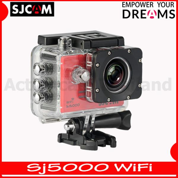 Sj5000 WiFi - Red
