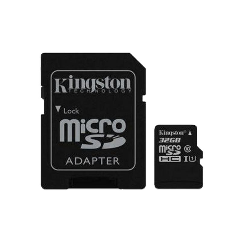 Kingston MicroSD 32 Gb / Class10