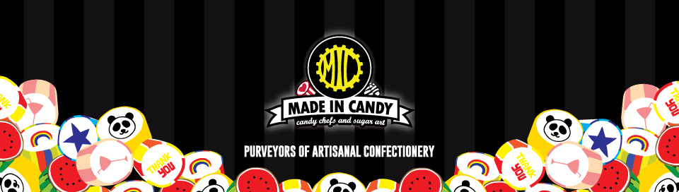 Made in Candy Thailand