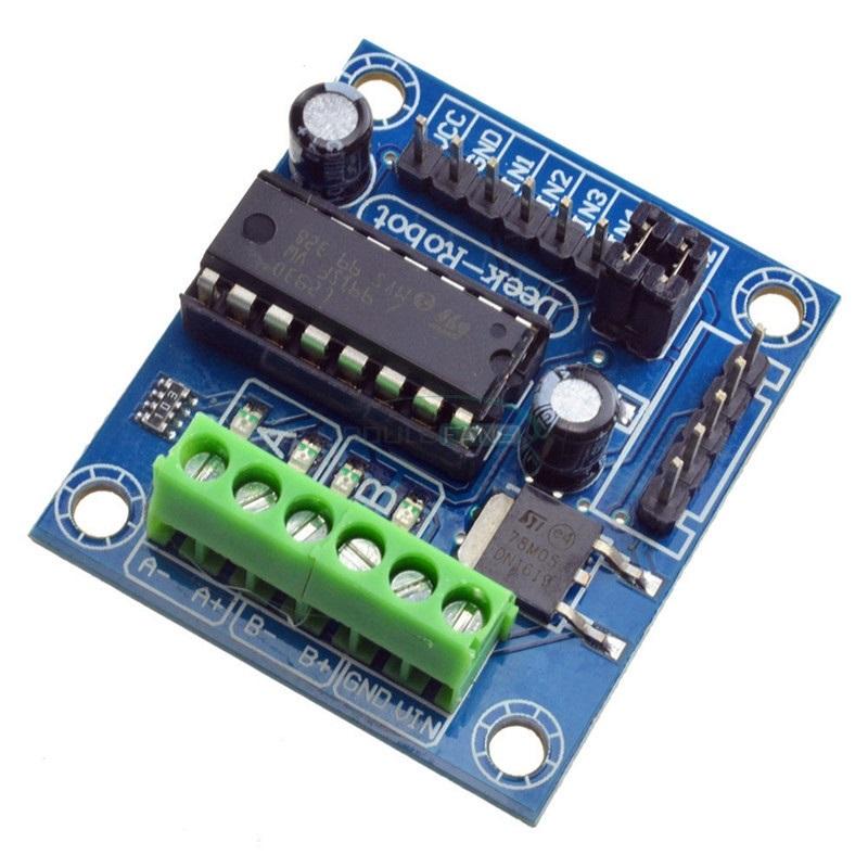 L293D Mini Motor Drive Shield