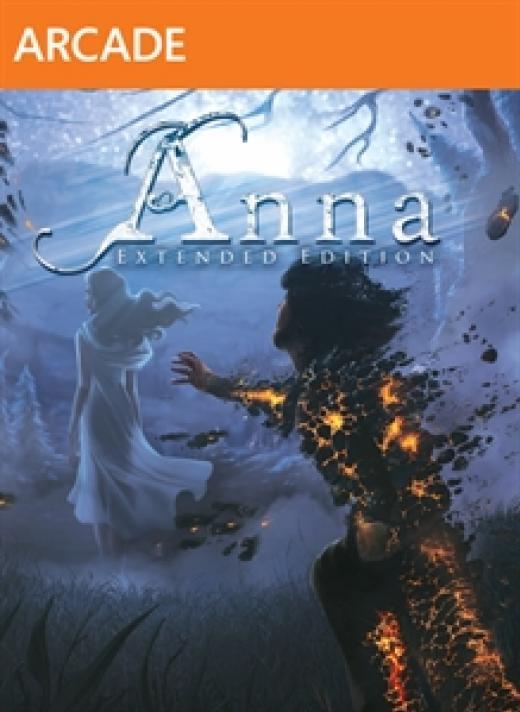Anna Extended Edition [RGH][XBLA]