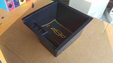 กล่องเอนกประสงค์คอนโซลกลาง Mu-x,D-Max,Colorado,Trailblazer