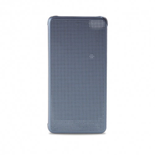 เคส Xiaomi Mi 5s Smart Dot Case - สีน้ำเงิน (ของแท้)