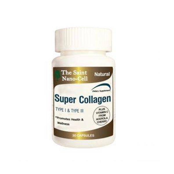 Super Collagen Type I + Type III ซูปเปอร์คอลลาเจน ราคาส่งถูกๆ