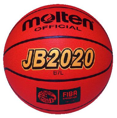 บาสเก็ตบอล MOLTEN B7L