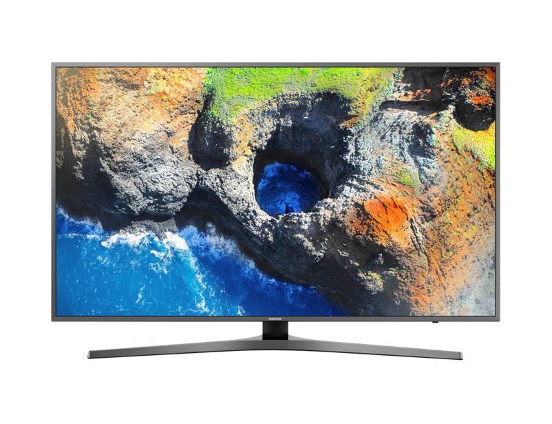 "Samsung 50"" Smart 4K Ultra HD TV UA50MU6100K Series 6"