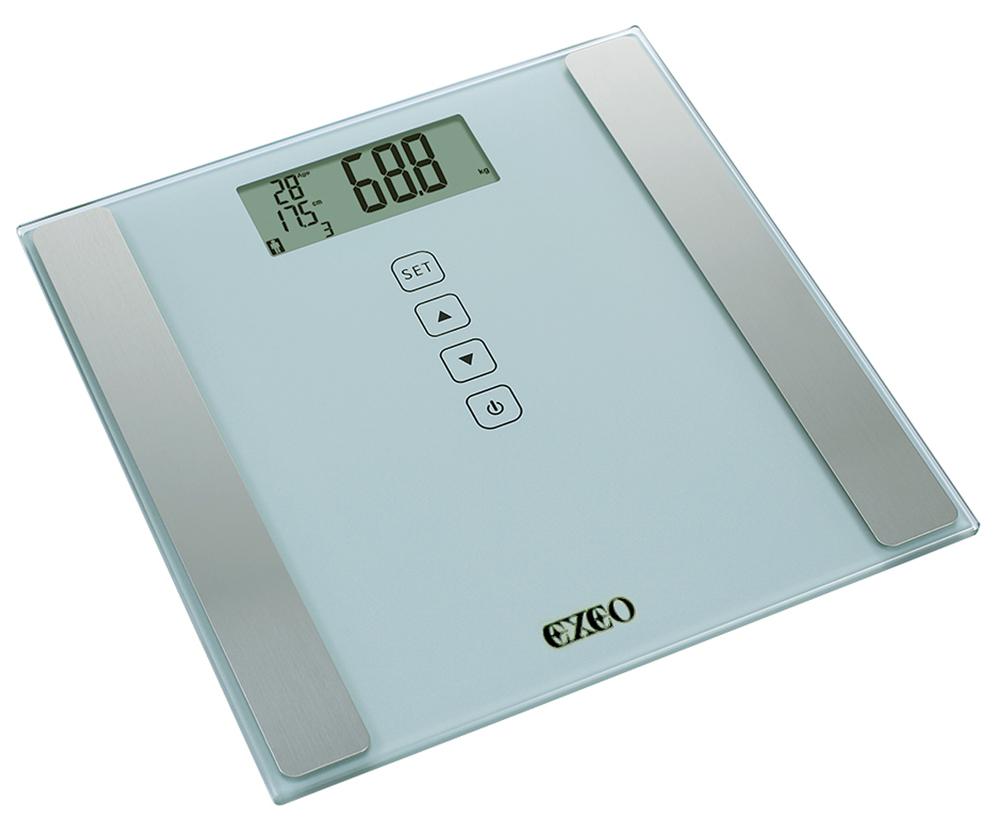 เครื่องชั่งน้ำหนักดิจิตอล BODY FAT EXEO # EF908