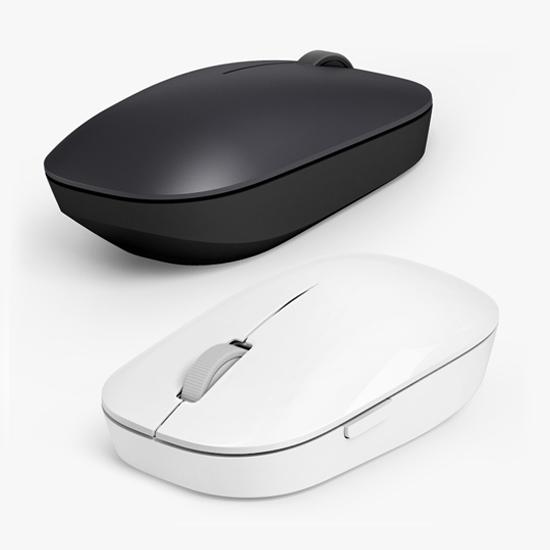 Xiaomi Wireless Mouse - เม้าส์ไร้สายไวเลส