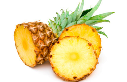 สารสกัดสับปะรด (ผล) (Pineapple extract)