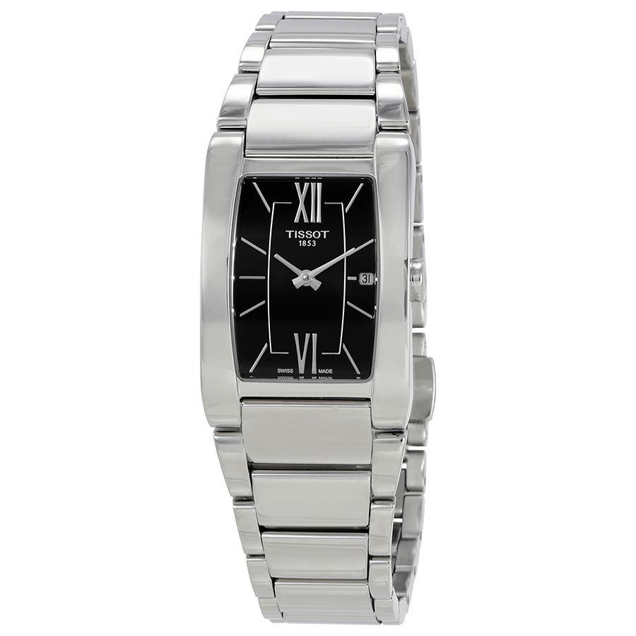 นาฬิกาผู้หญิง Tissot รุ่น T1053091105800, Generosi-T