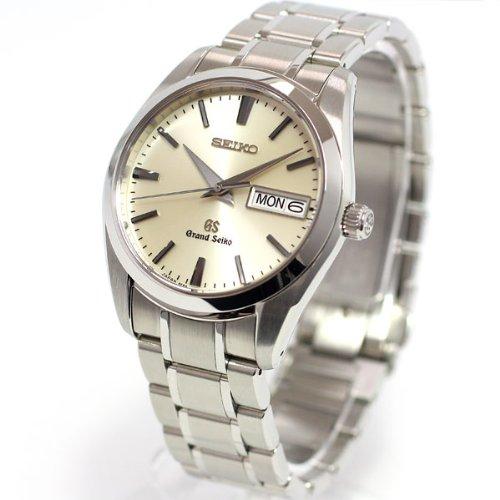 นาฬิกา Grand Seiko รุ่น SBGT035, Quartz