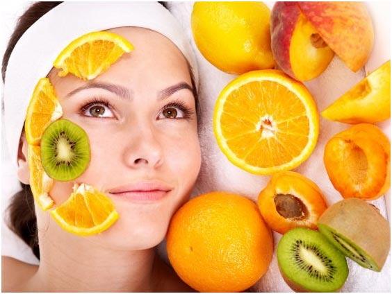 สารสกัด ผลไม้รวม (Fruit Blend)