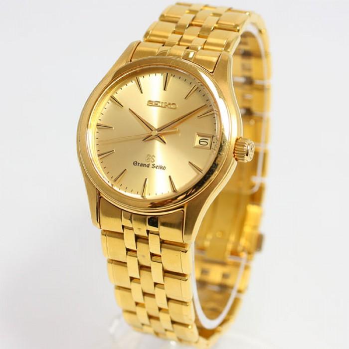 นาฬิกาผู้ชาย Grand Seiko รุ่น SBGX018