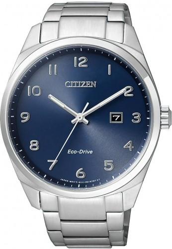 นาฬิกาข้อมือผู้ชาย Citizen Eco-Drive รุ่น BM7320-87L, 100m Elegant