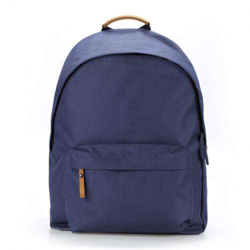 Xiaomi Simple College Wind Shoulder Bag - กระเป๋าเป้รุ่นซิมเปิ้ลคอลเลจวินด์ (สีน้ำเงิน)