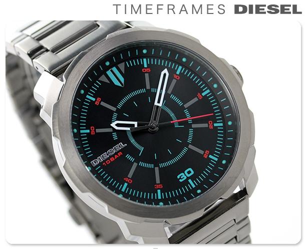 นาฬิกาผู้ชาย Diesel รุ่น DZ1738, Machinus