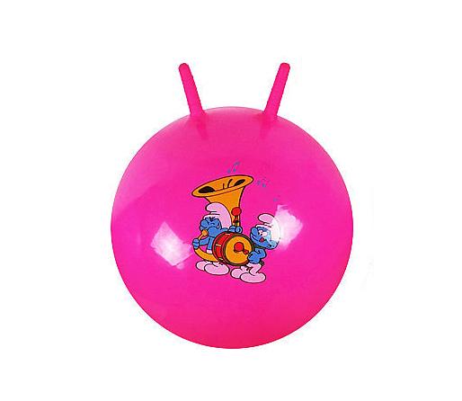 ลูกบอลเด้งดึ๋ง ขนาด 75/55 CM ยกลัง 10-1000 ลูก(แบบกระต่าย ผิวเรียบ)