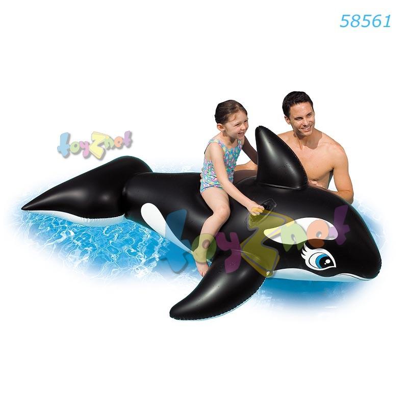 Intex แพปลาวาฬ รุ่น 58561