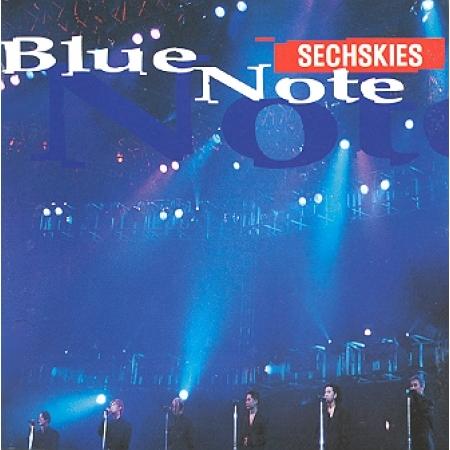 [PRE-ORDER] SECHSKIES - BLUE NOTE
