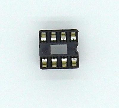 Socket DIP-8