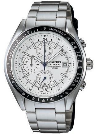 นาฬิกา คาสิโอ Casio EDIFICE CHRONOGRAPH รุ่น EF-503D-7A