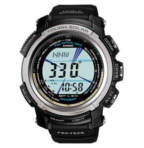 นาฬิกา คาสิโอ Casio PRO TREK รุ่น PRG-200-1DR