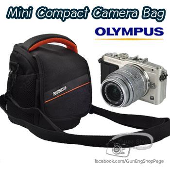 กระเป๋ากล้อง Mini Compact Olympus EM10 EPL7 EPL6 EPL5 EPL3 EPM2 XZ10 XZ2