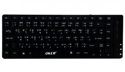 OKER F1 Mini Series