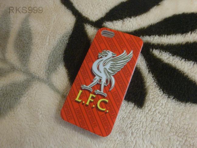 Case I Phone 5/5s Liverpool