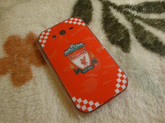 เคส Samsung Galaxy Grand 1 ลาย Liverpool
