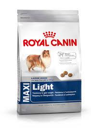 Maxi Light สุนัขขนาดใหญ่ที่อ้วนง่าย 13 กก.