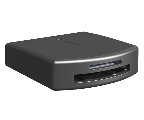 Dio Pro SDXC &CF Reader USB 3.0