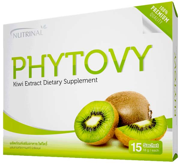 Phytovy Detox ไฟโตวี่ ดีท็อกซ์ หนึ่งเดียวที่ได้ครบสูตร