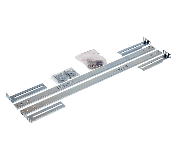 "Fusion R4/R8, xMac mini Server Rack Slides: 29-32.5"" Rack"