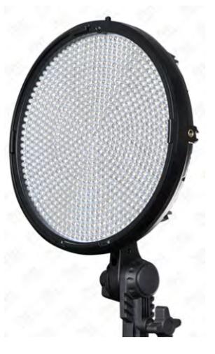 Portable LED Light PH-800B