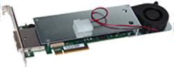 Fusion DX8/RX16 6Gb PCIe 2.0 RAID Controller