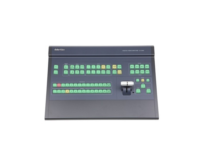 Datavideo SE-2800-12 ch main Video switcher