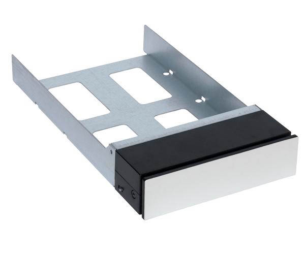 Fusion R4S/R4B Drive Tray-Silver