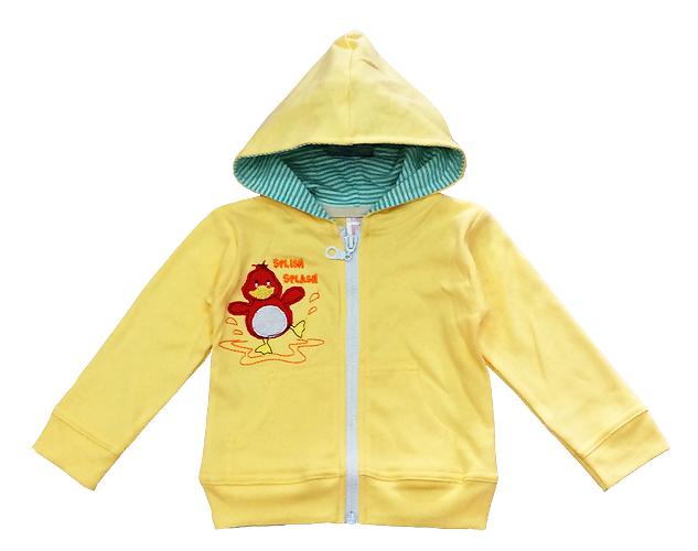 **Carter's** WT545 Size 3, 6, 9 เดือน ขายส่งเสื้อแจ็คเก็ตกันหนาวเด็ก ผ้าบางไม่หนามาก เหมาะสำหรับวันที่อากาศเย็น ผ้าเนื้อนุ่มใส่สบาย