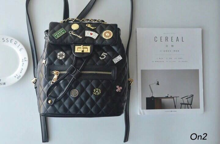 💞*CHANEL BACKPACK CLASSIC.*.💞