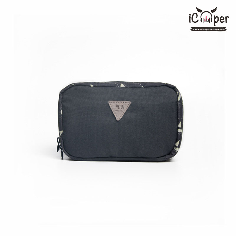 MAOXIN Cosmetic Bag - MX-1 (Black)