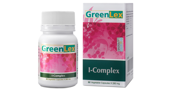 Green-lex I-Complex