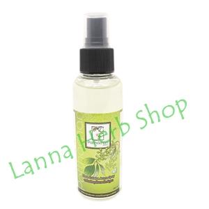 สเปรย์สมุนไพรตะไคร้ภูเขา [Litsea Cubeba Aroma Spray] ปัฐจันทน์ (PATTACHAN)