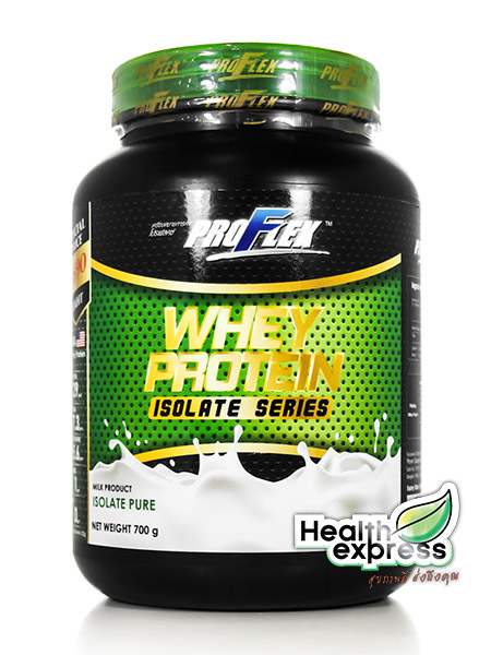 Proflex Whey Protein Isolate ปริมาณสุทธิ 700 g