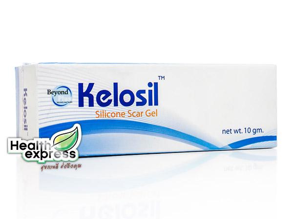 Beyond Plus Kelosil Silicone Scar Gel 10 g. บียอนด์พลัส คีโลซิล 10 g.