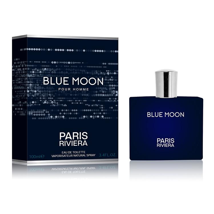 น้ำหอม BLUE MOON Pour Homme Paris Riviera หอมยาวนาน