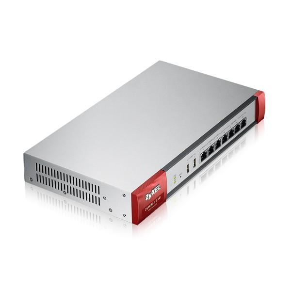 ZyXEL USG110-UTM Next-Gen Unified Security Gateway