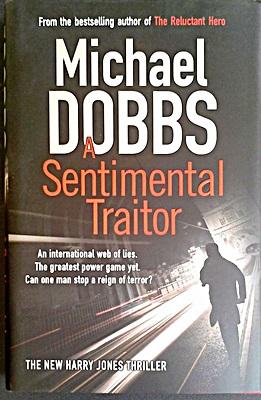 The Sentimental Traitor (Harry Jones #5)